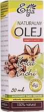 Voňavky, Parfémy, kozmetika Prírodný olej Inca Inchi - Etja Inca Inchi