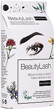 Voňavky, Parfémy, kozmetika Sada farieb na obočie a mihalnice - Beauty Lash Sensitive Set