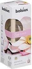 """Voňavky, Parfémy, kozmetika Aromatický difúzor """"Magnólia"""" - Bolsius Fragrance Diffuser True Scents Magnolia"""