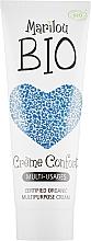Voňavky, Parfémy, kozmetika Viac účelový telový krém - Marilou Bio Cream Comfort