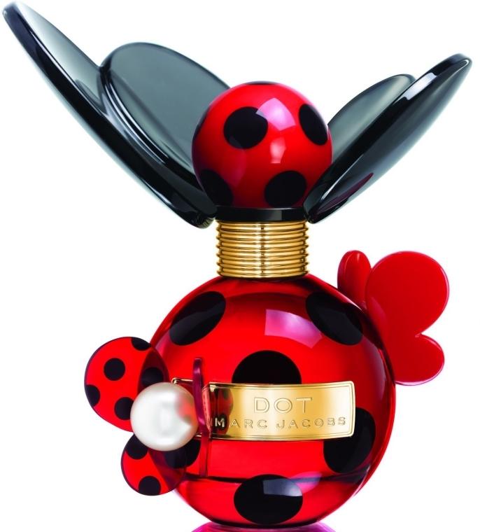 Marc Jacobs Dot - Parfumovaná voda (tester s viečkom) — Obrázky N1