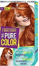 Voňavky, Parfémy, kozmetika Farba na vlasy - Schwarzkopf Pure Color
