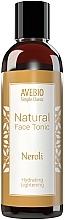 Voňavky, Parfémy, kozmetika Prírodné tonikum na tvár - Avebio Natural Face Tonic Neroli