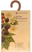 """Voňavky, Parfémy, kozmetika Vonné vrecko """"Lesné ovocie"""" - La Casa de Los Botanical Essence Red Berries Scented Sachet"""