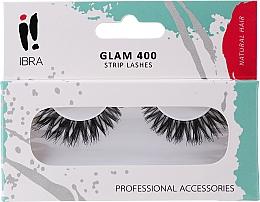 Voňavky, Parfémy, kozmetika Falošné riasy - Ibra Eyelash Glam 400