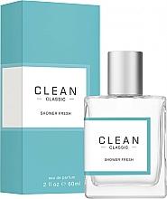 Voňavky, Parfémy, kozmetika Clean Shower Fresh 2020 - Parfumovaná voda