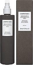 Voňavky, Parfémy, kozmetika Aromatický sprej - Comfort Zone Aromasoul Mediterranean Spray