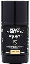 Voňavky, Parfémy, kozmetika Dezodorant s aloe vera - Percy Nobleman