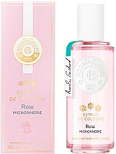 Voňavky, Parfémy, kozmetika Roger & Gallet Rose Mignonnerie - Kolínska voda