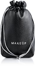 """Voňavky, Parfémy, kozmetika Kozmetická taška, čierna """"Pretty pouch"""" - Makeup"""