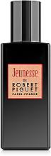 Voňavky, Parfémy, kozmetika Robert Piguet Jeunesse - Parfumovaná voda
