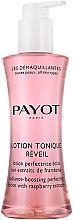Voňavky, Parfémy, kozmetika Lotion s malinovým extraktom - Payot Les Demaquillantes Radiance-Boosting Perfecting Lotion