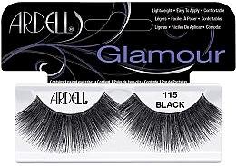 Voňavky, Parfémy, kozmetika Falošné riasy - Ardell Fashion Lashes Glamour 115