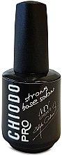 Voňavky, Parfémy, kozmetika Základ pre hybridný lak na nechty - Chiodo Pro Base Strong Salon