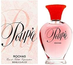 Voňavky, Parfémy, kozmetika Rochas Poupee - Toaletná voda