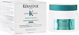 Voňavky, Parfémy, kozmetika Starostlivosť o obnovu poškodených a slabých vlasov - Kerastase Resistance Protocole Extentioniste Soin Nº2