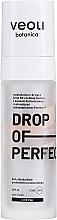 Voňavky, Parfémy, kozmetika Vyhladzujúci a krycí BB krém s ľahkou textúrou - Veoli Botanica Drop Of Perfection SPF20 (2.0 W - Vanilla)