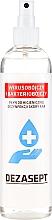 Voňavky, Parfémy, kozmetika Sprej na dezinfekciu rúk - Synteza Dezasept Antibacterial Hand Spray