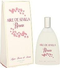 Voňavky, Parfémy, kozmetika Instituto Espanol Agua De Rosas Frescas - Toaletná voda