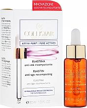 Voňavky, Parfémy, kozmetika Sérum proti vráskam - Collistar Pure Actives Elastina