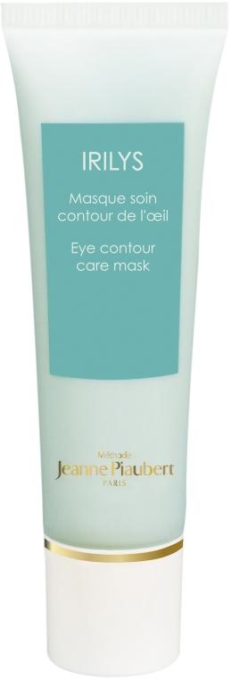 Maska na kontúry očí - Methode Jeanne Piaubert Irilys Eye Contour Care Mask — Obrázky N1