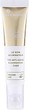 Voňavky, Parfémy, kozmetika Protistarnúci krém očné okolie - Yves Rocher Anti-Age Global Eye Cream