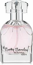 Voňavky, Parfémy, kozmetika Betty Barclay Beautiful Eden - Toaletná voda