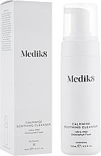 Voňavky, Parfémy, kozmetika Čistiaca pena pre citlivú pokožku - Medik8 Calmwise Soothing Cleanser
