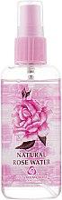 Voňavky, Parfémy, kozmetika Hydrolát ruže - Bulgarian Rose Natural Rose Water Spray