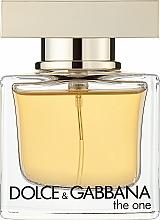 Voňavky, Parfémy, kozmetika Dolce & Gabbana The One - Toaletná voda
