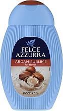 """Voňavky, Parfémy, kozmetika Sprchový gél """"Argan"""" - Paglieri Azzurra Shower Gel"""