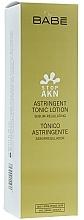 Voňavky, Parfémy, kozmetika Tonik, zužujúce póry - Babe Laboratorios Astringent Tonic Lotion