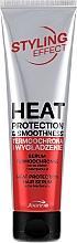 Voňavky, Parfémy, kozmetika Sérum na vlasy pre tepelnú ochranu - Joanna Styling Effect Heat Protection Serum