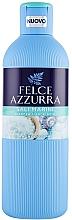 Voňavky, Parfémy, kozmetika Sprchový gél - Felce Azzurra Sea Salt Body Wash