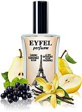 Voňavky, Parfémy, kozmetika Eyfel Perfume H-16 - Parfumovaná voda