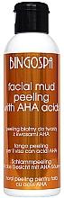 Voňavky, Parfémy, kozmetika Bahenný peeling na tvár s ovocnými kyselinami - BingoSpa