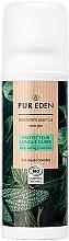 Voňavky, Parfémy, kozmetika Dezodorant pre mužov - Pur Eden Protection Deodorant