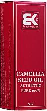 Voňavky, Parfémy, kozmetika Olej z extaktom kamélie - Brazil Keratin 100% Camelia Oil
