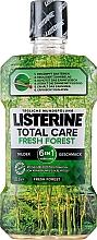 Ústna voda - Listerine Total Care Fresh Forest Elixir Bocal — Obrázky N1