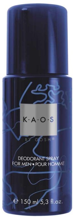 Gosh Kaos - Dezodorant