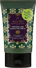 Voňavky, Parfémy, kozmetika Krém na ruky a nechty s ryžovým otrubovým olejom a aloe vera - Sabai Thai Intensive Care Rice Milk Hand & Nail Cream