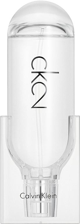 Calvin Klein CK2 - Toaletná voda — Obrázky N1