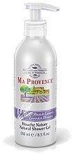 Voňavky, Parfémy, kozmetika Sprchový gél levanduľa - Ma Provence Shower Gel Lavender
