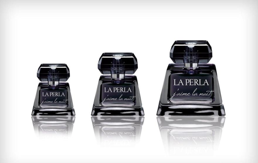 La Perla J`Aime La Nuit - Parfumovaná voda — Obrázky N5