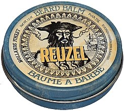 Voňavky, Parfémy, kozmetika Balzam na bradu - Reuzel Beard