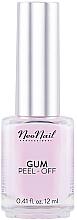 Voňavky, Parfémy, kozmetika Prostriedok na ochranu nechtovej kožičky - NeoNail Professional Peel-Off Gum