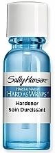 Voňavky, Parfémy, kozmetika Akrylový gél na spevnenie nechtov - Sally Hansen Hard As Nails Hard As Wraps