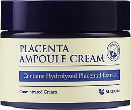 Voňavky, Parfémy, kozmetika Placentárny krém - Mizon Placenta Ampoule Cream