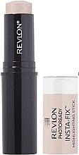 Voňavky, Parfémy, kozmetika Rozjasňovač na tvár - Revlon Photoready Insta-Fix Highlighting Stick