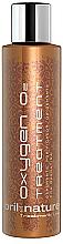 Voňavky, Parfémy, kozmetika Šampón s obsahom kyslíka - Abril et Nature Oxygen O2 Bain Shampoo